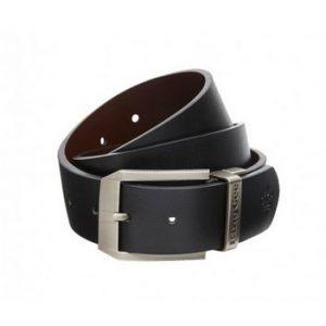 KingGee K61227 Leather Reversible Belt