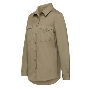KingGee K69880 Women's Workcool 2 Shirt L/S