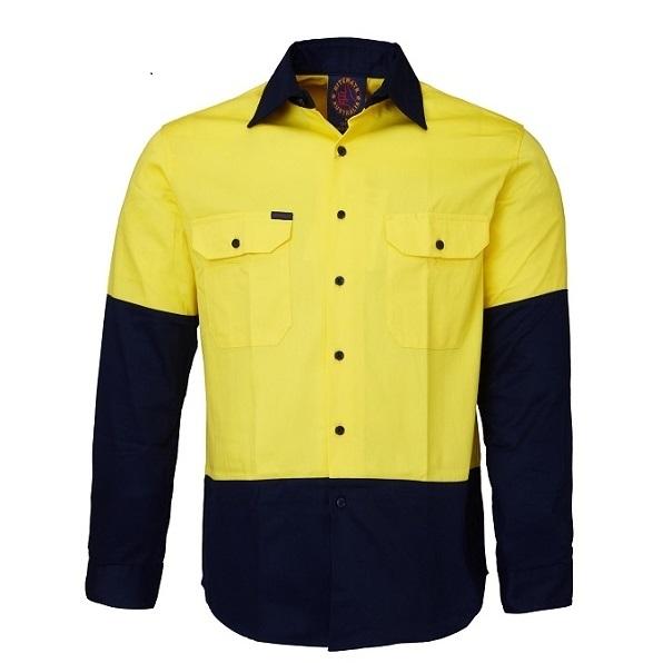 RM1050 Yellow Navy