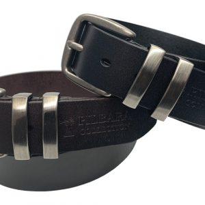 Pilbara RMPC035 Pilbara Collection Leather Belt