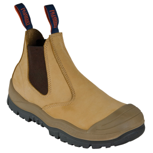 Mongrel Boots 440050 Wheat Elastic Sided Boot