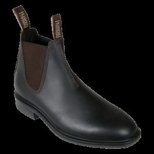 Mongrel Boots 816030 Oil Kip Riding Boot