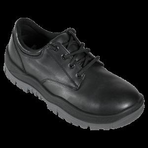 Mongrel Boots 910025 Black Derby Shoe
