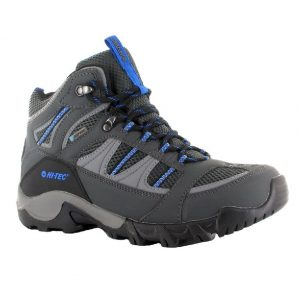 HI TEC HOMBE100 Bryce II WP Mens Non Safety