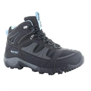 HI TEC HOWBE100 Bryce II WP Womens Non Safety
