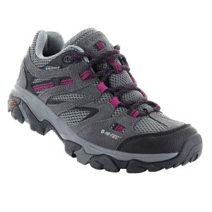HI TEC HOWRV110 Ravus Vent Low WP Womens Non Safety
