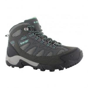 HI TEC HOWTE100 Trailstone WP Womens Non Safety