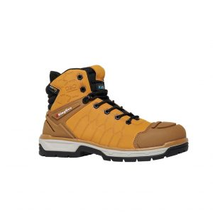 King Gee K27115 Safety Quantum Wheat Black
