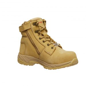 KingGee K27380 Women's Tradie 130mm Side Zip