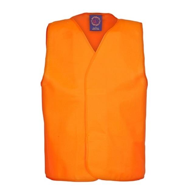 RM4245 Orange Front