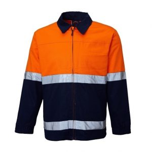 Ritemate RM5071R Drill Jacket With 3M Tape
