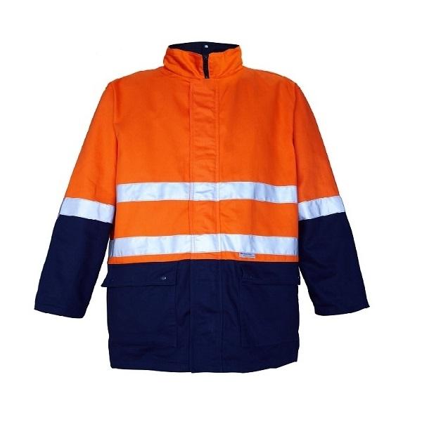 RM73N1R Orange Navy