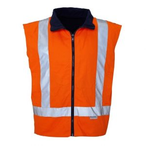 Ritemate RM7654R Reversible Vest