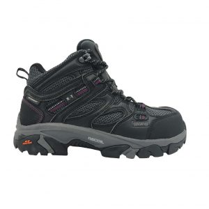 Magnum MXN110  Safety X-T Boron Mid CT SZ WP Womens