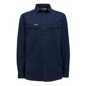 HARD YAKKA Y04425  Heritage Workers Shirt