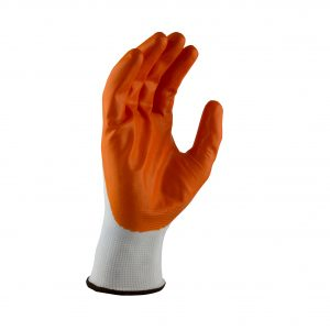 Maxisafe GPN119 5 Pack Economy Nitrile Glove