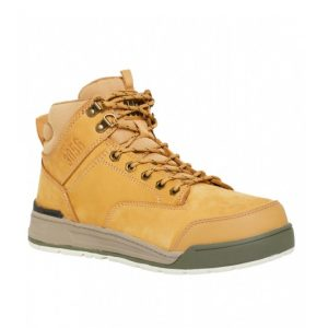 HARD YAKKA Y60131 3056 NON SAFETY STREET WHEAT