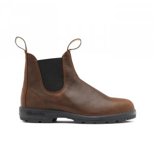 BLUNDSTONE 1609 Non Safety Classics Series Brown