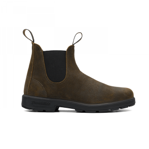 BLUNDSTONE 1615 Non Safety Unisex Originals Series Olive