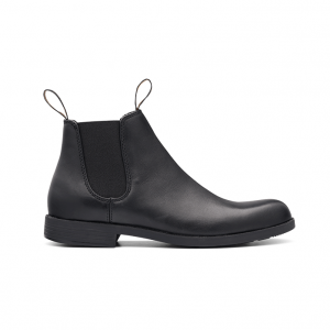BLUNDSTONE 1901 Dress Series Black Non Safety