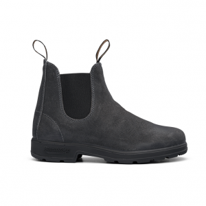 BLUNDSTONE 1910 Non Safety Unisex Originals Series Steel Grey