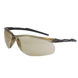 Maxi Safe ESW392 Swordfish Safety Glasses Box of 12- Bronze