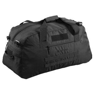Caribee 5685 Op's Duffle 65L Gear Bag Black