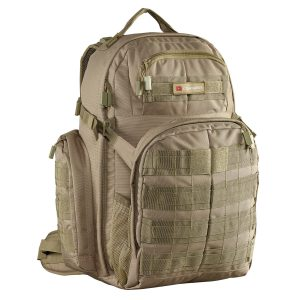 Caribee 64352 Op's 50L backpack Sand