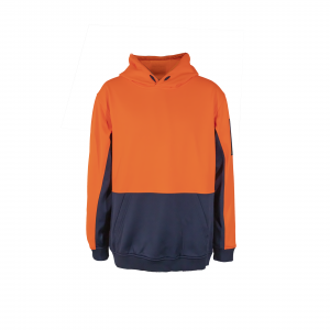 Workcraft WT8010 Summit High-Vis Hoodie