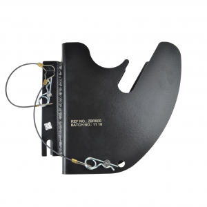 MAXISAFE ZBR800 Universal Mounting Bracket