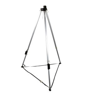 MAXISAFE ZTM-10 Confined Space Entry Tripod- 10 Foot