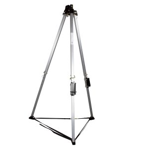 MAXISAFE ZTM-7 Confined Space Entry Tripod- 7 Foot