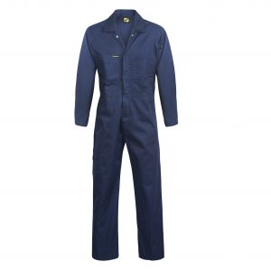 Workcraft WC3058 Poly/Cotton Overalls