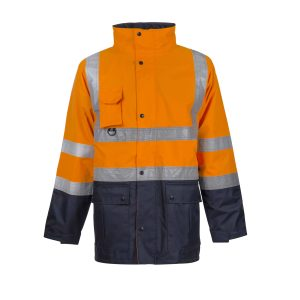 Workcraft WW9005 Hi Vis Two Tone