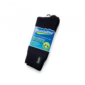 BLUNDSTONE Sockbamblk Bamboo Socks