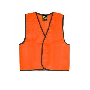 Workcraft WVK800 Kids Safety Vest