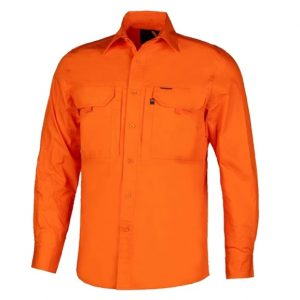 RITEMATE RMX002 RMX Flexible Fit Utility Shirts