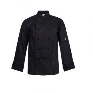 Chefscraft CJ035 Executive Chefs Jacket- L/S