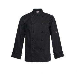 Chefscraft CJ048 Executive Chefs Lightweight Jacket- L/S