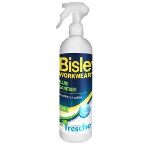 BISLEY BFS0062 Hand Sanitiser