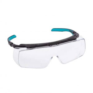 FORCE360 EFPR844 OTG CLEAR LENS EYEWEAR