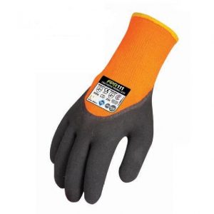 FORCE360 GFPR111 COLD FIGHTER THERMAL LATEX GLOVE