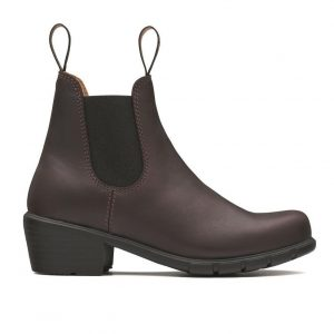Blundstone 2060 Women's Series Heel Shiraz