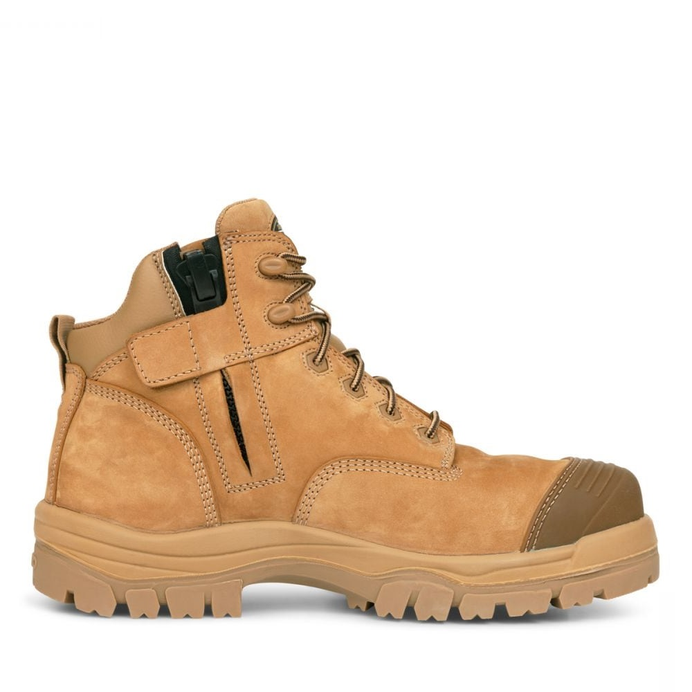 45-650z_oliver_at_45_series_130mm_stone_zip_side_lace_up_boot_hiker_left_hr