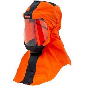 Maxisafe RLH839-O  CA-2 Long Protective Respiratory Hood