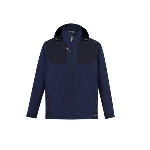 Syzmik ZJ310 Unisex Streetworx Stretch Waterproof Jacket
