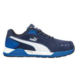 Puma 644627 Airtwist Blue/White Safety