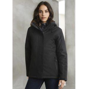 Biz Collection J132L Ladies Eclipse Jacket