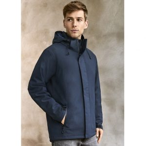 Biz Collection J132M Mens Eclipse Jacket