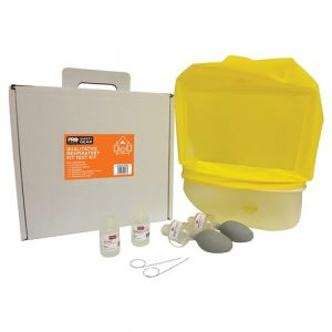 PROCHOICE RFTK Qualitative Respiratory Fit Test Kit